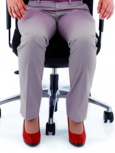 KÖHL AIR-SEAT bureaustoel