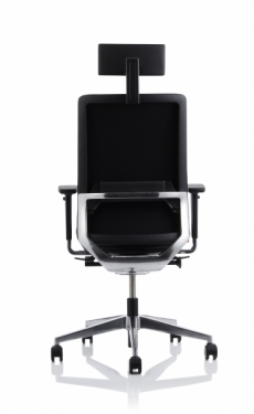 Kohl anteo alu bureaustoel