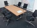 KÖHL ANTEO Network conferentiestoel