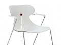 KÖHL DESIRO Dot multifunctionele stoel