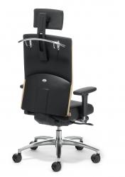 KÖHL MIREO stoel ergonomisch kantoor