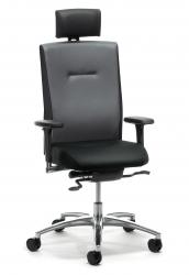 KÖHL MIREO bureaustoel gezond zitten