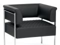 KÖHL SALVEO Solitaire lounge fauteuil