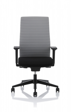 Kohl Wave bureaustoel