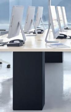 Tempeo Fresh bureaustoelen