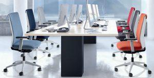 Tempeo Fresh Bureaustoel